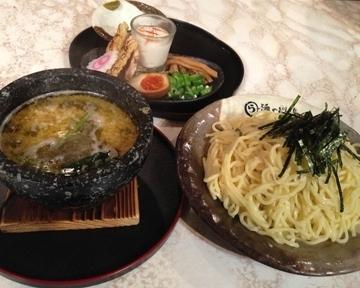 つけ麺岡崎 image
