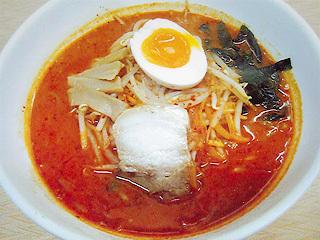 一喜亭(イッキテイ) - 盛岡 - 岩手県(ラーメン・つけ麺)-gooグルメ&料理