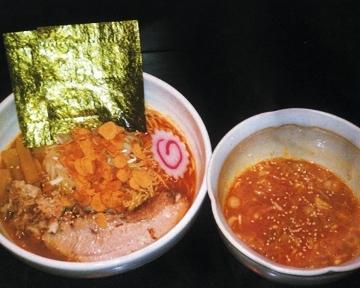らーめん梁山泊(ラーメンリョウザンパク) - 北千住 - 東京都(ラーメン・つけ麺)-gooグルメ&料理