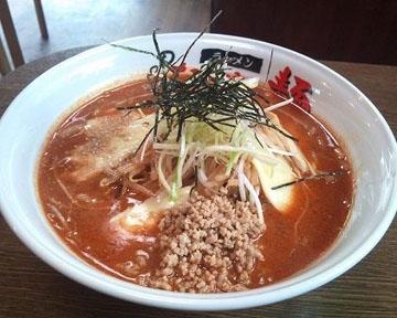 ラーメンなんでや麺(ラーメンナンデヤメン) - 函館/渡島 - 北海道(ラーメン・つけ麺)-gooグルメ&料理