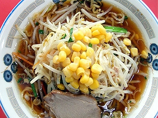みどり軒(ミドリケン) - 柴又 - 東京都(ラーメン・つけ麺)-gooグルメ&料理