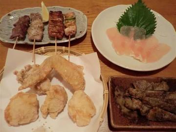 一保(イッポ) - 鹿児島 - 鹿児島県(鶏料理・焼き鳥)-gooグルメ&料理
