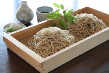 産庵(ウブアン) - 阿蘇/小国 - 熊本県(そば・うどん)-gooグルメ&料理