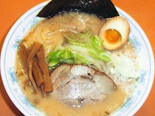 らーめん 好好爺(ラーメンコウコウヤ) - 所沢 - 埼玉県(ラーメン・つけ麺)-gooグルメ&料理
