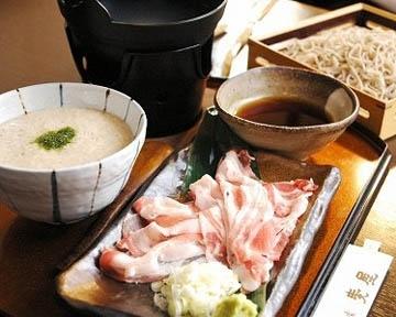 蕎麦・酒処麦屋 日田豆田本店 image