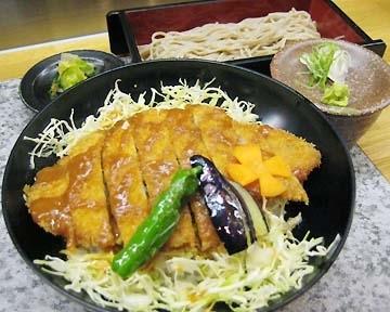 麺丼や image
