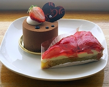 ロク(ロク) - 帯広/十勝 - 北海道(喫茶店・軽食,カフェ,洋菓子・ケーキ)-gooグルメ&料理