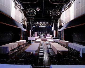 KYOTO MUSE(キョウトミューズ) - 三条/四条 - 京都府(無国籍料理,パーティースペース・宴会場,アミューズメントレストラン)-gooグルメ&料理
