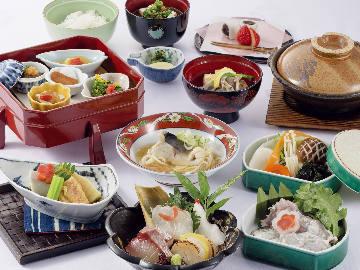 日本料理 「さくら」 image