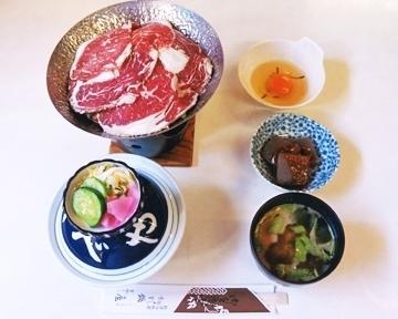 なべや(ナベヤ) - 高崎 - 群馬県(すき焼き,どじょう,丼もの・釜飯)-gooグルメ&料理