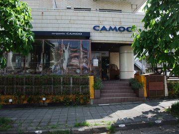 organic CAMOO image