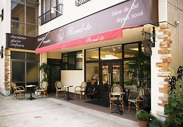 Patisserie Rond-to image