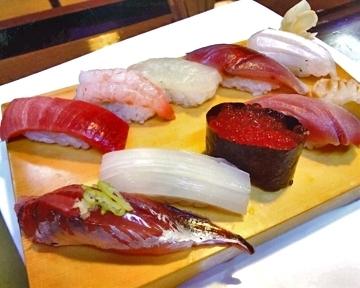 いしはら寿司