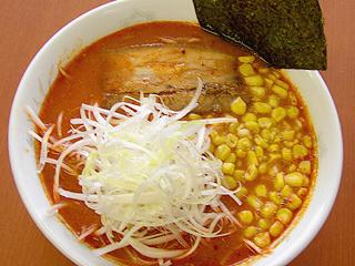 らー麺 さつき家(ラーメンサツキヤ) - 岩見沢/空知 - 北海道(ラーメン・つけ麺)-gooグルメ&料理
