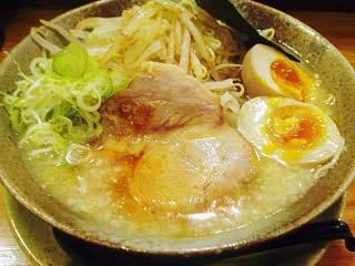 らあ麺やったる!新宿店(ラアメンヤッタルシンジュクテン) - 新宿東口 - 東京都(ラーメン・つけ麺)-gooグルメ&料理