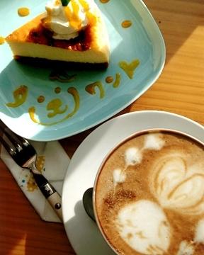 A LITTLE BIT CAFE(アリトルビットカフェ) - 泉北 - 大阪府(カフェ,喫茶店・軽食,パスタ・ピザ)-gooグルメ&料理