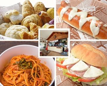 Bakery & Cafe Del PAPA image