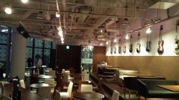 Mosrite Cafe image