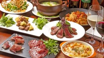 Dining Asian