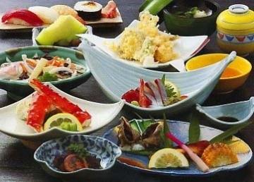 菊前寿司 image