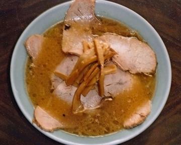 白樺(シラカバ) - 秋田 - 秋田県(ラーメン・つけ麺)-gooグルメ&料理