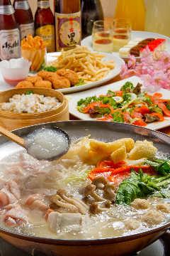きん菜家 中須店(キンサイヤ ナカステン) - 広島 - 広島県(バイキング(洋食))-gooグルメ&料理