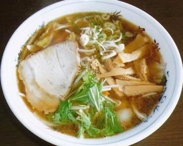 茶楽(サラク) - 旭川/上川 - 北海道(ラーメン・つけ麺)-gooグルメ&料理