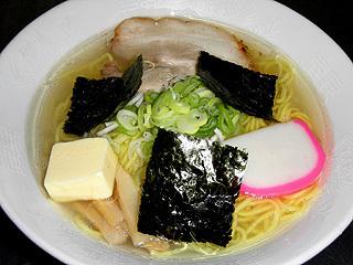 北海道 ラーメン(ホッカイドウラーメン) - 熊谷/深谷 - 埼玉県(ラーメン・つけ麺)-gooグルメ&料理