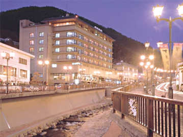 下呂ロイヤルホテル雅亭 image