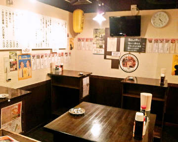 立ち呑み酒場 フルミチ(タチノミサカバフルミチ) - 川崎/鶴見 - 神奈川県(居酒屋)-gooグルメ&料理