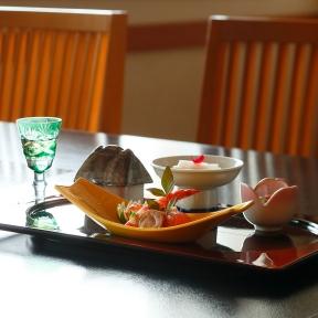 ホテル日航奈良 和処「よしの」 image