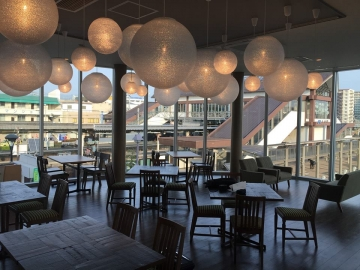 Comodo Cafe&Daining