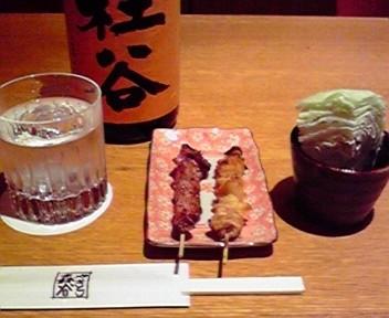 やきとり処 森谷(ヤキトリドコロモリヤ) - 成増 - 東京都(鶏料理・焼き鳥)-gooグルメ&料理