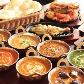 インドレストラン カァマデヌ