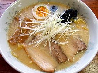 笑福(ショウフク) - 山鼻/藻岩周辺 - 北海道(ラーメン・つけ麺)-gooグルメ&料理