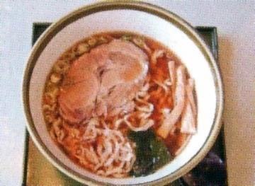 鉢木らーめん(ハチノキラーメン) - 小山/佐野/足利 - 栃木県(ラーメン・つけ麺)-gooグルメ&料理
