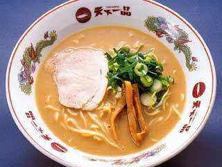 天下一品 池袋店(テンカイッピンイケブクロテン) - 池袋 - 東京都(ラーメン・つけ麺)-gooグルメ&料理