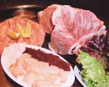 焼肉 平松 image