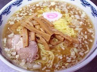 むらもと(ムラモト) - 自由が丘 - 東京都(ラーメン・つけ麺)-gooグルメ&料理