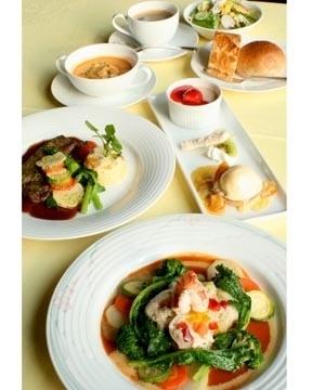 レストラン 楓 image