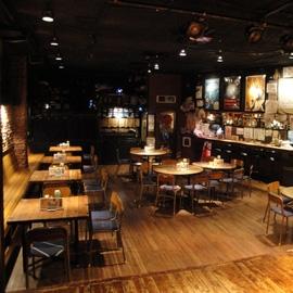 TOKUZO(トクゾー) - 千種/今池 - 愛知県(居酒屋,創作料理(洋食))-gooグルメ&料理