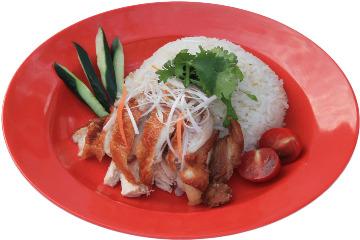 「Mr.Chicken 鶏飯店」