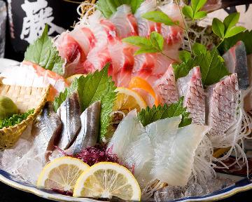 博多 魚一番 筑紫口本店 image