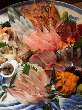 くいものや 旬(クイモノヤシュン) - 草加/三郷 - 埼玉県(海鮮料理,居酒屋,天ぷら・揚げ物)-gooグルメ&料理