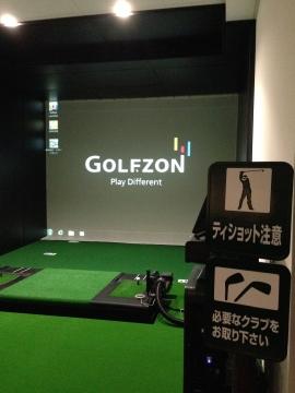ゴルフスポットmotto ONE image