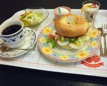 Cafeリノ image