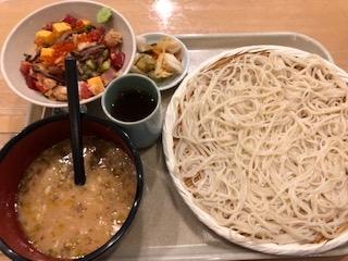 稲庭うどん 七蔵(イナニワウドンナナクラ) - 新橋 - 東京都(創作料理(洋食),和食全般,そば・うどん)-gooグルメ&料理