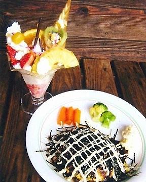山小屋(ヤマゴヤ) - 平塚/大磯 - 神奈川県(洋食)-gooグルメ&料理