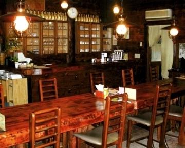 レストラン・レンガハウス image