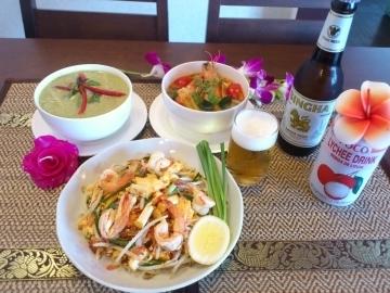 タイ国料理 サヤーム image